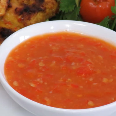 Тайский соус для гриля