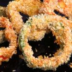 Кольца перца – Хрустики в кляре