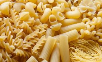 Как отмерять сухие макароны