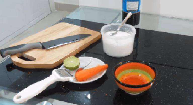 Возьмите 1 часть рыбного соуса, разбавьте тремя частями кипячёной воды,…