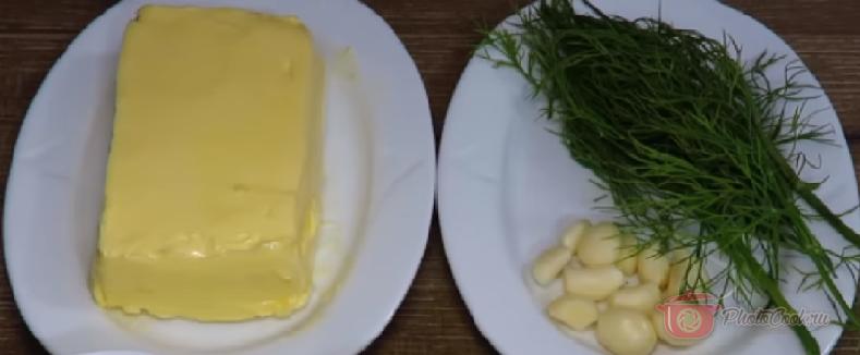Масло переложить в миску, оно обязательно должно быть мягкое. Добавить…
