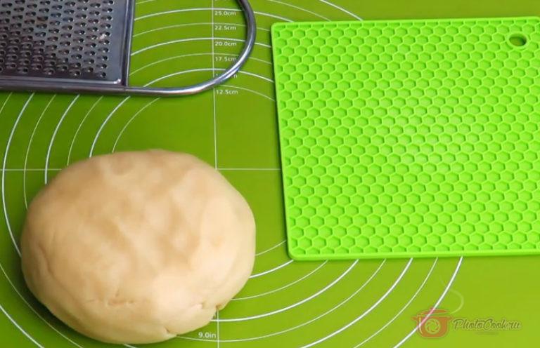 Есть 2 способа формирования печенья. 1-й способ — с помощью…