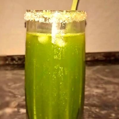 Тархун - домашний лимонад