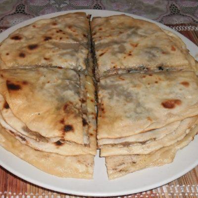 Сырные хычины балкарские